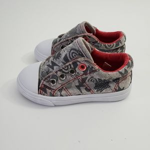 Cat and Jack Baby Sneakers Size 6